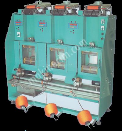 İplik Haşıllama Makinesi Tsw-8