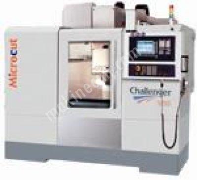 Cnc Yüksek Hızlı İşleme Merkezi Mıcrocut / Challenger   V 20