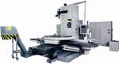 Cnc Borverk Tezgahı Mıcrocut / Challenger   Hbm 4