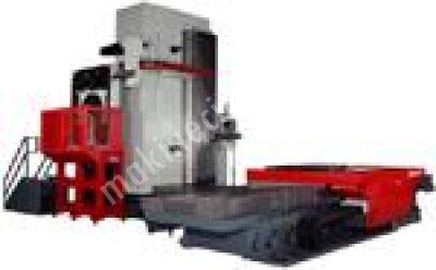 Cnc Borverk Tezgahı Mıcrocut / Challenger   Hbm 5T