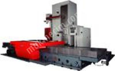 Cnc Borverk Tezgahı Mıcrocut / Challenger   Hbm 5Tl