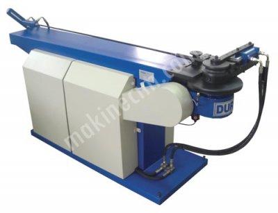 Boru Ve Profil Bükme Makinesi Dmh-32