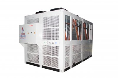 Chiller 244.000 Kcal/h - Water Cooling Group