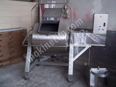 Tereyağı Yayık Makinası