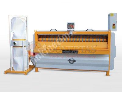 Halı Silkeleme Vibrasyon Makinası