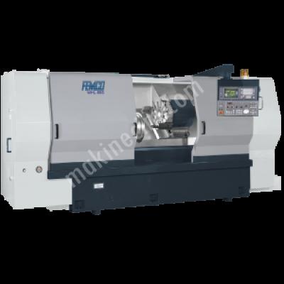 Satılık Sıfır CNC YATAY TORNALAR - WHL-55 Fiyatları İstanbul
