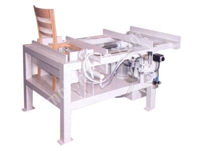 Çift Pistonlu Sandalye Toplama Hsd 2002