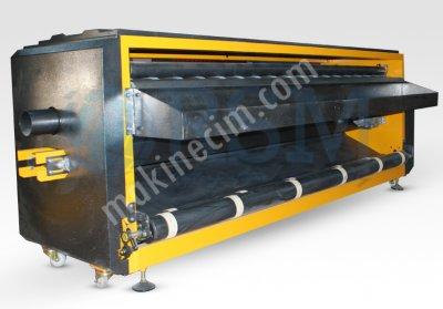 Halı Silkeleme Makinası