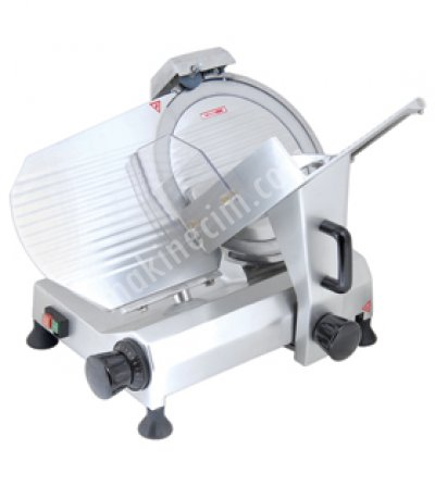 Salam Dilimleme Makinası  Hbs  250