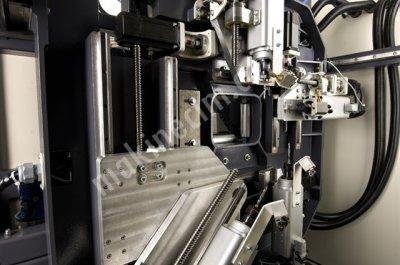 Cnc Kontrollü Alüminyum Ve Pvc Profil İşleme Ve Kesim Merkezi Alcor Iı