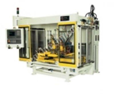 Cnc Punta Kaynak Makinası