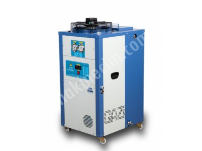 For Sale New Mini Chiller 2,9 Kw Cooling Capacity For Lazer chiller,mini chiller,air cooled chiller,water cooler