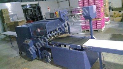 Satılık 2. El Tam Otomatik Shrink Makinesi (setapack) Fiyatları İzmir shrink makinası,shirink makinesi,şirink makinası,shilink makinası,şilink makinası,tam otomatik shrink makinası