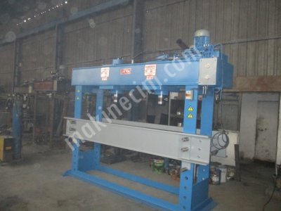 Hydraulic Press ..300 Ton çift Silindirli Pres