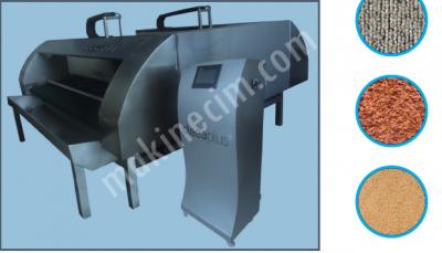 Full Otomatik Halı Yıkama Makinası