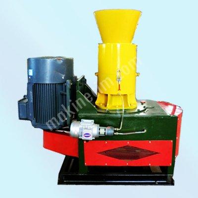 Zeytin Prina Pelet Makinası