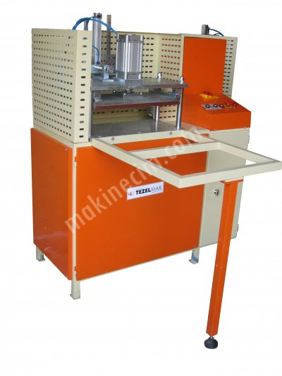 Pvc Makinaları Çoklu Kertme Makinası