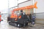 Tsm 750 Sondaj Makinası