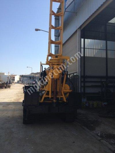 Satılık Sıfır satılık SPRAGUE C 142 sondaj makinası Fiyatları Ankara sondaj makinası,karot,tsm,zemin etüdü,sondaj,çamur pompası