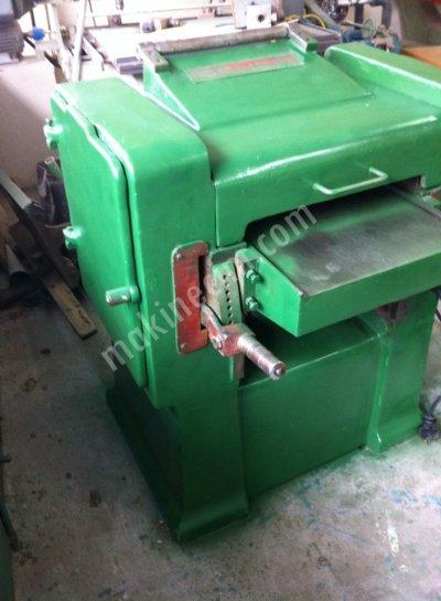 Kalınlık Makinesi 40 Lık Şener Çok Temiz Makine