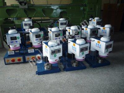 Satılık Sıfır spektrometre taşlama numune taşlama Fiyatları Bursa taşlama makineleri, numune hazırlama