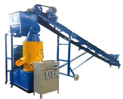 Pellets, Sawdust, Feed, Fertilizer Machine