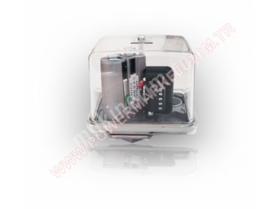Satılık Sıva Makinesi Basınç Şalteri