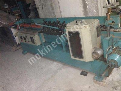 Satılık 2. El özgüven postforming laminant bükme makinası Fiyatları Adana postforming makinaları,laminant büke makinaları,turanlar roler pres postforming makinası