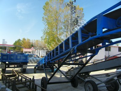 CONVEYOR CONVEYOR BELTS