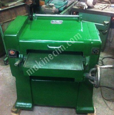 Törk Ac 67 50 Lik Kalınlık Makinesi