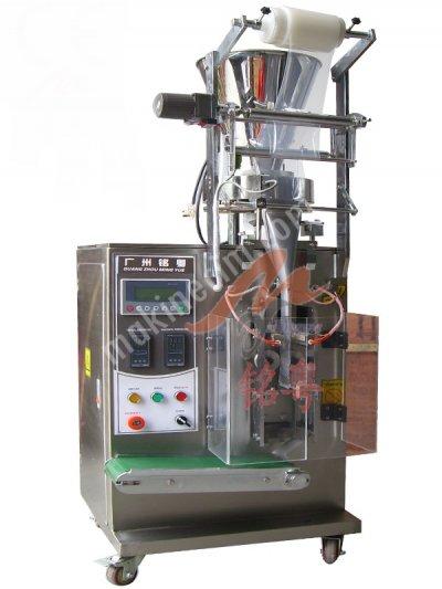 Satılık Sıfır RENAS TAM OTOMATİK ÜÇ KÖŞE KAPATMALI BAHARAT PAKETLEME MAKİNASI Fiyatları İstanbul vakum makinası,toz dolum makinası,paketleme makinası,sıvı dolum makinası,bal dolum makinası,renas makina,tam otomatik paketleme makinasi,çay makinasi