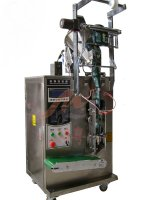 Tam Otomatik Toz Paketleme Makinası