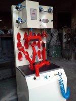 Taban Ve Ökçe Presleme Makinası (Avrupa  Sistem)  Kampanyalı Fiyat İçin Görüşünüz