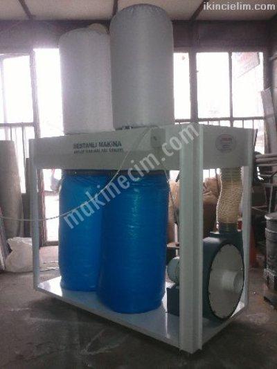 Satılık İkinci El 3500m3 toz emme makinası (sıfır) Fiyatları Tokat toz emme makinası,toz emici makina,toz emme ünitesi yatar altına giren toz emici