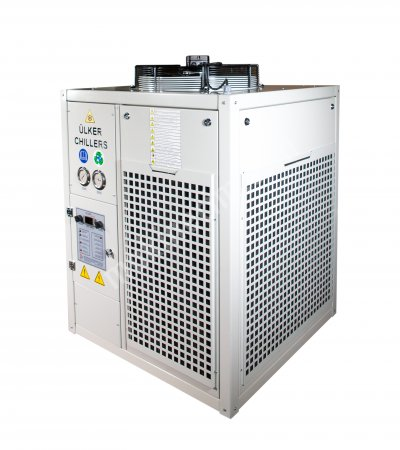Chiller 11.000 Kcal/h - Water Cooling Group