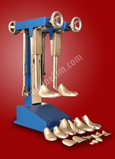 Isıtıcılı Ayakkabı Ve Bot Genişletme