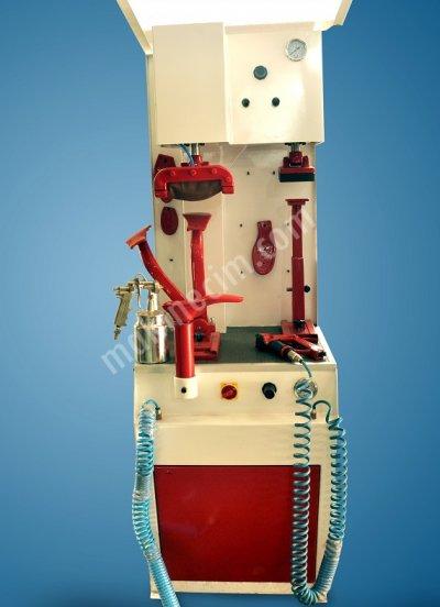 Satılık Sıfır Pençe Presi Fiyatları Adana ayakkabı makineleri,pres,pençe pres,ayakkabı yapıştırma