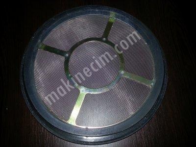 Emici Disk Filtre
