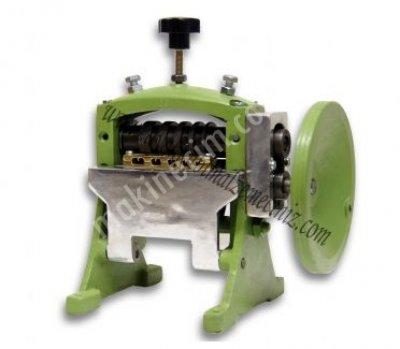Küçük Biye Kıvırma Makinası (Ems00000019)-Ems 223