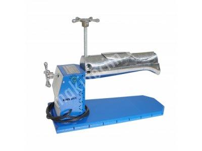 Konç Çizme Açma Makinası Orta Boylu Ems 211 (sıfır)