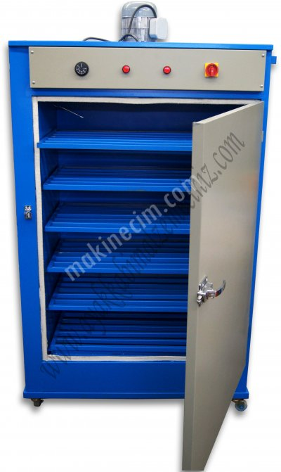 Satılık Sıfır Ayakkabı Kurutma Fırını (EMS00000006)-EMS 206 Fiyatları Batman kurutma fırını,ayakkabı imalat makinaları,erkan makine,erkan makinası