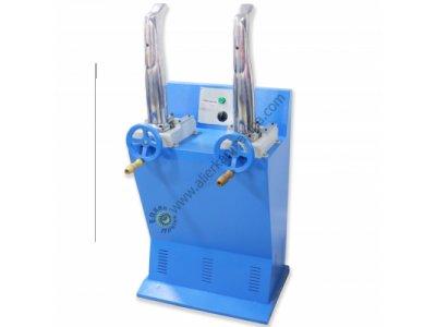 Satılık Sıfır Çitfli Çizme Ütü Makinası Ems 209 (sıfır) Fiyatları İstanbul çizme ütü makinası,bot ütü makinası