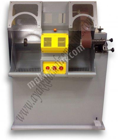 Satılık Sıfır Alt Tırpan Zımpara Makinası(EMS00000015)-EMS 215 Fiyatları Batman alt tırpan zımpara,ayakkabı imalat makinaları,erkan makine,erkan makinası