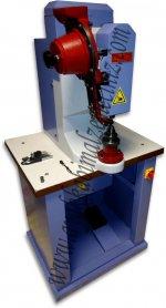 Otomatik Kapsül Çakma Makinası Ems 224 (Videolu İlan) (Sıfır)
