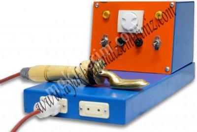 Çift Kaşıklı Ütü Kaşık Makinası Ems 226 (Sıfır)