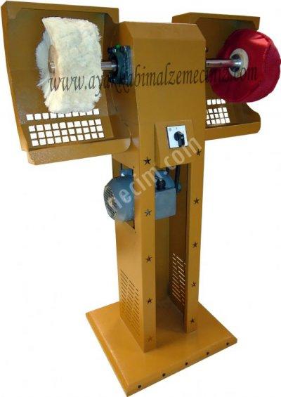 Satılık Sıfır Deri Açma Yakma Finisaj Ems 324 (sıfır) Fiyatları Konya