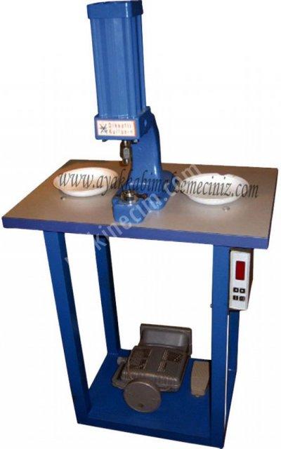 Satılık Sıfır Kapsül ve Kuş Gözü Çakma (EMS00000042)-EMS 256  Fiyatları Adana