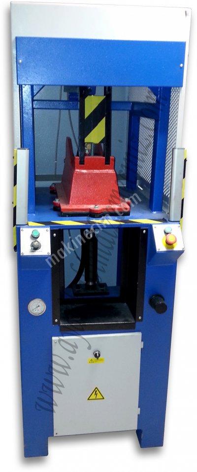 Satılık Sıfır Tekli Otomatik Presi (EMS00000054)-EMS 269  Fiyatları Batman ayakkabı pres makinası,otomatik ayakkabı pres makinesi,ayakkabı imalat makinaları,erkan makine,erkan makinası