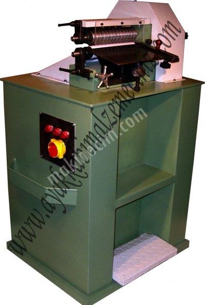 Satılık Sıfır Kesme ve Dilimleme (EMS00000071)-EMS 294  Fiyatları Batman deri dilimleme makinası,deri kesme makinası,ayakkabı imalat makinaları,erkan makine,erkan makinası