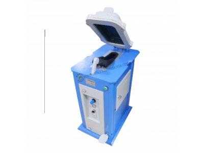 Satılık Sıfır Üste Atma Presi Tekli Kapaklı Manuel Makinası Ems 323 (sıfır) Fiyatları Konya fön makinası